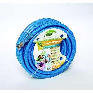 Element Lead Free Garden Hose DISCONTINUED ELLF58100