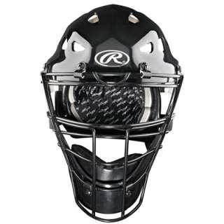 HELMET ~ Rawlings Youth Baseball Hockey Style ~ Ages 9 12 ~ Brand New