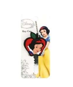 Disney Snow White in an Apple Key Cap Cover Chain