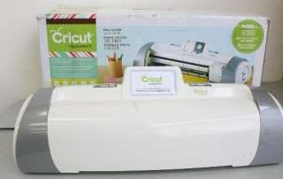 Expression 2 Electric Cutting Machine Die Cutting Arts Crafts White