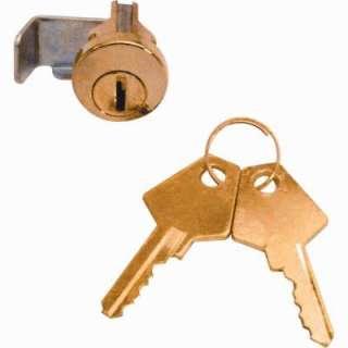 Prime Line 5 Pin Mailbox Lock S 4055