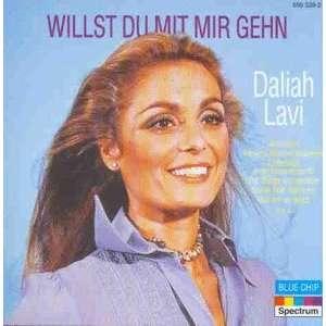 Willst du mit Mir Gehen Daliah Lavi  Musik