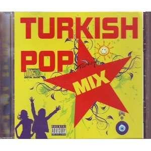 Turkish Pop Mix: Serdar Ortac, Ismail YK, Tarkan, HENDA Yener, Demet
