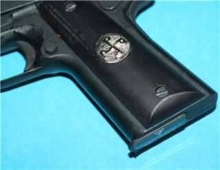 THE PHANTOM King Features 911 COLT PISTOLS REPLICA New