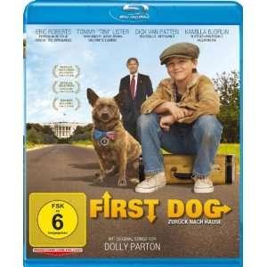 First Dog   Zurück nach Hause [Blu ray]  John Paul Howard