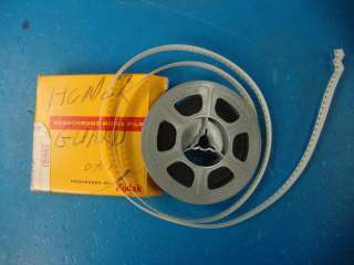 Funeral Procession Honor Guard 1963 Fitzgerald President Film 8mm