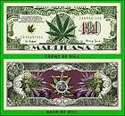 cents Factory Fresh Medical Marijuana 420 Dollar Bills   Hot Seller