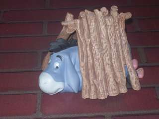 Original Disney Pooh & Friends   A NEW PLACE. HOW GRAND   W 14K Gold