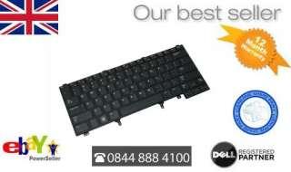 Dell Latitude E6420 German Keyboard 20P73 NEW