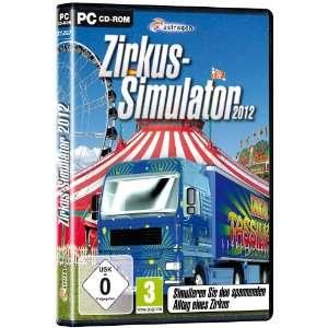 Zirkus Simulator 2012  Games