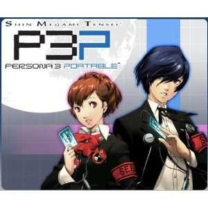 Shin Megami Tensei Persona 3 Portable [Online Game Code
