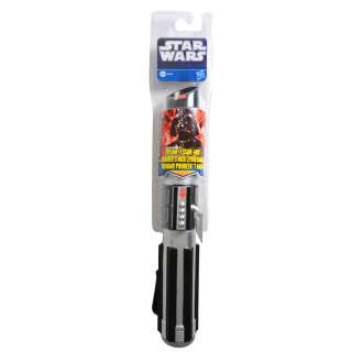 Hasbro Star Wars The Clone Wars Basic Extending Lightsaber Toy Age 4