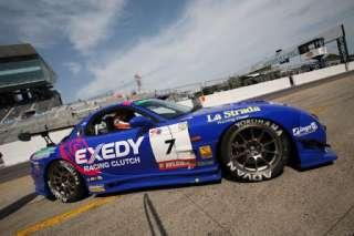 EXEDY RACING CLUTCH STAGE 2 MITSUBISHI LANCER EVO 7 8 9