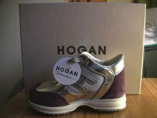 Scarpe hogan interactive nuove mai usate a Montesacro    Annunci