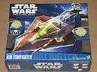 Star Wars Clone Wars Trooper TURBO TANK Hasbro MISB