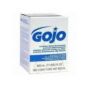 Gojo Dermapro 800 mL Skin Soap (381520) 12/Case Beauty