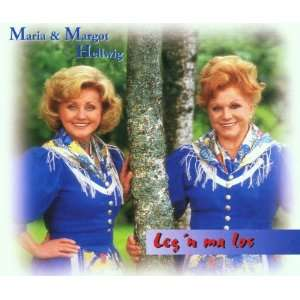 Legn ma los [Single CD] Maria und Margot Hellwig Music