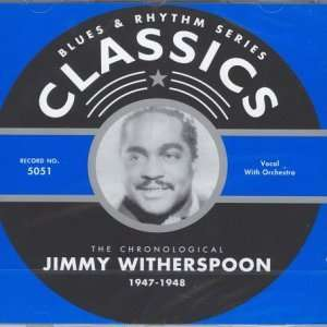 1947 1948: Jimmy Witherspoon: Music