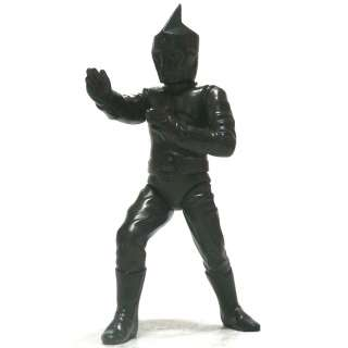 SPECTREMAN Konami Bronzy Figure Tokusatsu SF Hero Kaiju