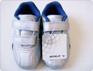 Brand new lovely GOLA little boys trainers 4 8