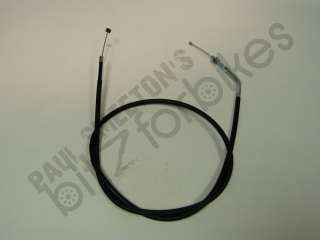 Suzuki VL 800 K3 Intruder Volusia (2003) : Clutch cable