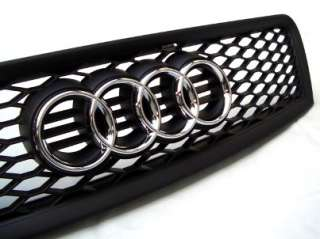 OEM Audi RS6 4B A6 S6 (02 05) Sport Mesh Grill Grille
