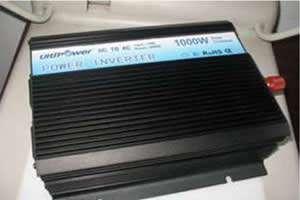 Ultipower 500w PURE Sine Wave USB Power Inverter 12VDC 220 240VAC