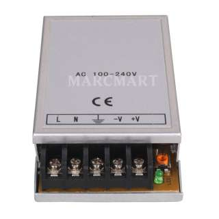 DC 5V 4A Transformer Regulated Switching Power Supply