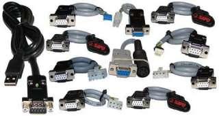 Uni Prog USB11 LPG/CNG Programming Interface Tuning Kit