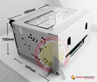 AUTORADIO NAVIGATORE GPS CHEVROLET CRUZE DVBT MP3 DIVX USB SD COMANDI