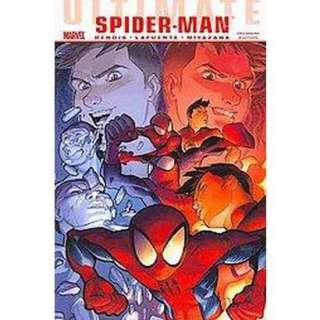 Ultimate Comics Spider Man Premiere Edition (Hardcover).Opens in a new