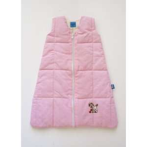 Infant Sleep Sack   Hot Pink: Baby
