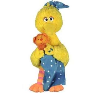 Gund Sleepytime Musical Big Bird: Toys & Games
