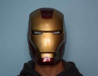 Iron man helmet (elmetto) a Tiburtina / Collatino    Annunci