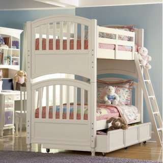 Buildabear Workshop Twinoverfull Trundle Bunk Bed