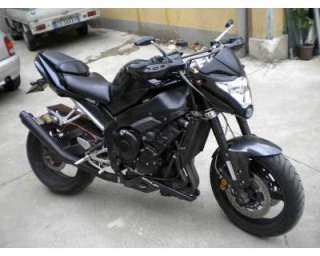 YAMAHA FZ1 special su base R1, anche Steelfighter Limited Edition