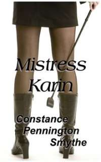Mistress Karin By Constance Pennington Smythe   eBook   Kobo
