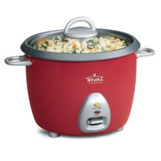 Jarden 6c Rice Cooker Red in Rice Cookers  JR