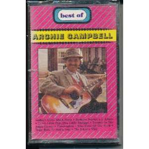 Best of Archie Campbell Archie Campbell Music