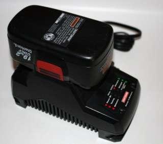 Die Hard 19.2 V Volt Ni Cd Battery & Charger C3 Power Tools 130279005
