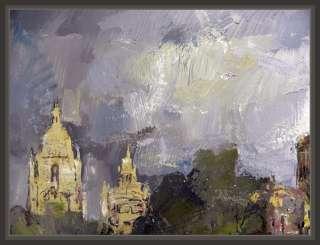 fotos de detalles y fragmentos de la pintura segovia catedral paisajes