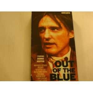 Out of the Blue: Dennis Hopper, Linda Manz, Raymond Burr