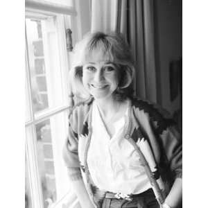 Felicity Kendal   Art Print   Medium   28x35cm:  Home
