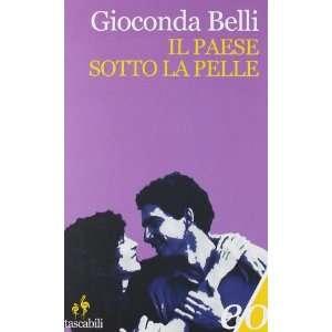 . Memorie di amore e guerra (9788876419768): Gioconda Belli: Books