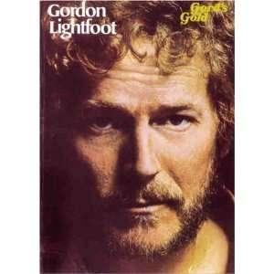 Gordon Lightfoot    Gords Gold Piano/Vocal/Chords
