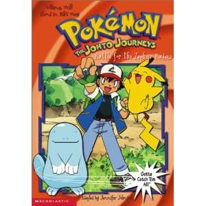 Badge (Pokemon Chapter Books) (9780613356336): Jennifer Johnson: Books