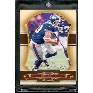 2007 Donruss Classic #66 Jeremy Shockey New York Giants Football Card