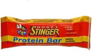 Honey Stinger Protein Bar   10 grams at REI