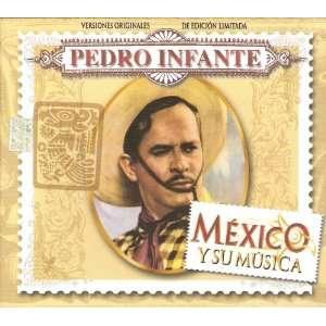 Pedro Infante Mexico Y Su Musica Boxset 45 Exitos: Music