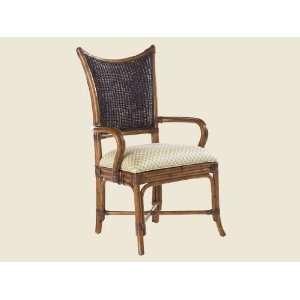 Tommy Bahama Home Mangrove Arm Chair